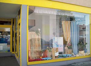 raumausstatter ludwigshafen rhein neckar raum design peter lerch gardinen dekostoffe. Black Bedroom Furniture Sets. Home Design Ideas